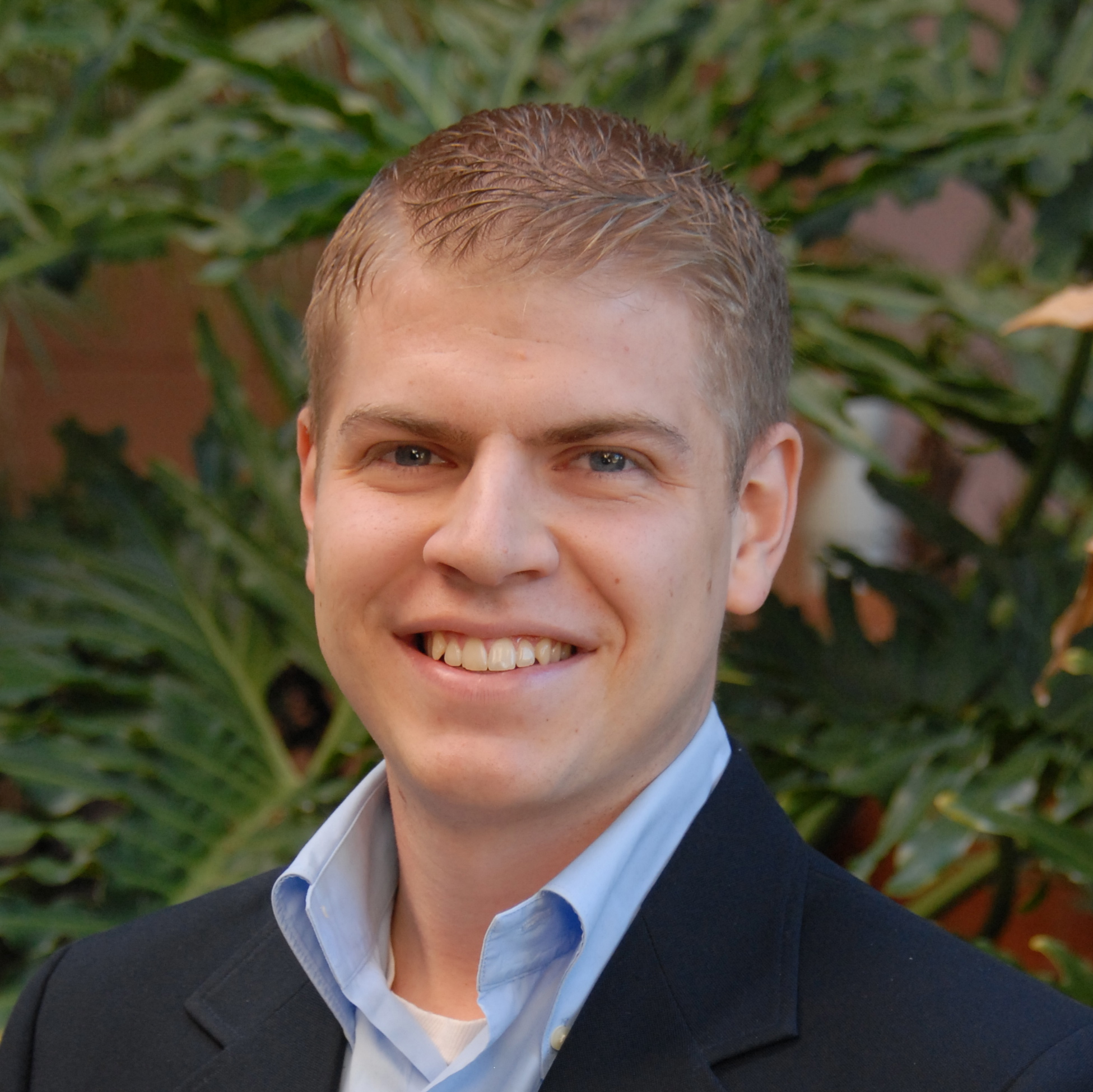 Matt Batzel, author