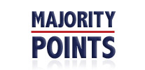 Majority Points