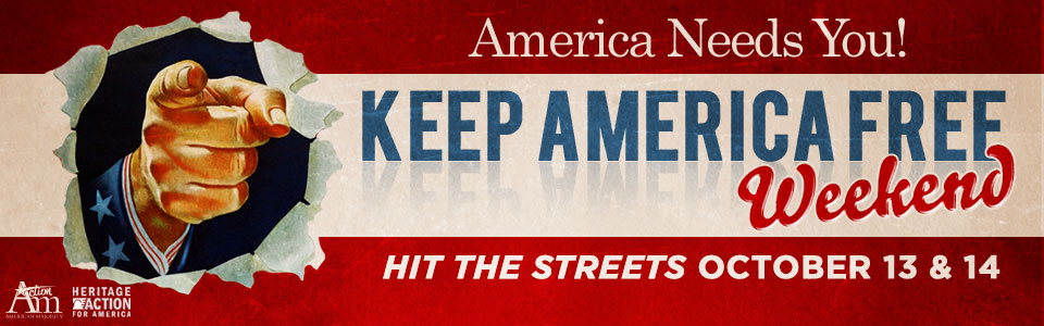 Keep-America-Free-Weekend-American Majority Action