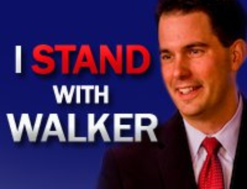 AMA Ground-Game from Walker Recall Fuels WI Into Swing-State Status