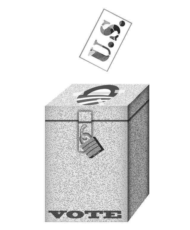 VOTE: To Prevent Fraud, Use Paper Ballots