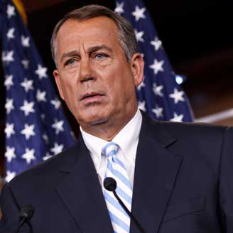 American Majority Action Launches #FireBoehner Movement, Claims GOP Needs Just 16 House Votes to Depose Boehner