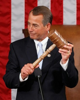 Big Day Tomorrow: Fire Speaker Boehner!