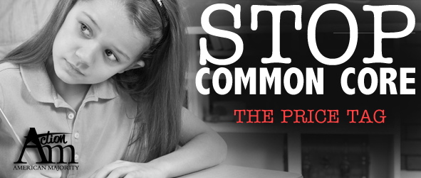 Top Common Core: The Price Tag