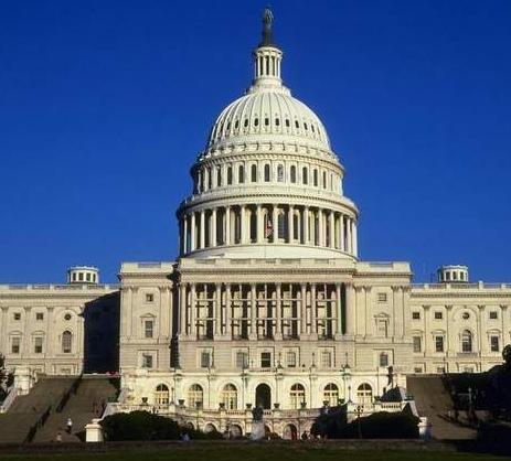 'Going Washington' a balancing act