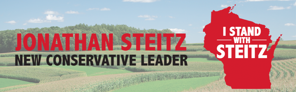 I Stand With Steitz