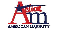 American Majority Action Logo