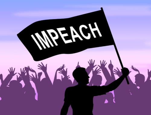 Ned Ryun: Democrats Have Always Wanted to Impeach Trump