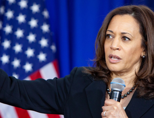 Ned Ryun: 7 Questions for Kamala Harris